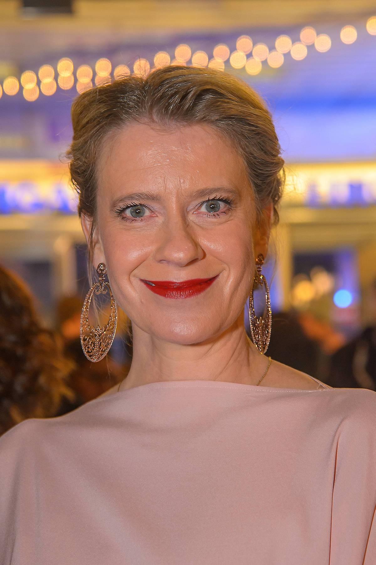 Caroline Peters Nackt Promis Und Vips Stars Und Sternchen