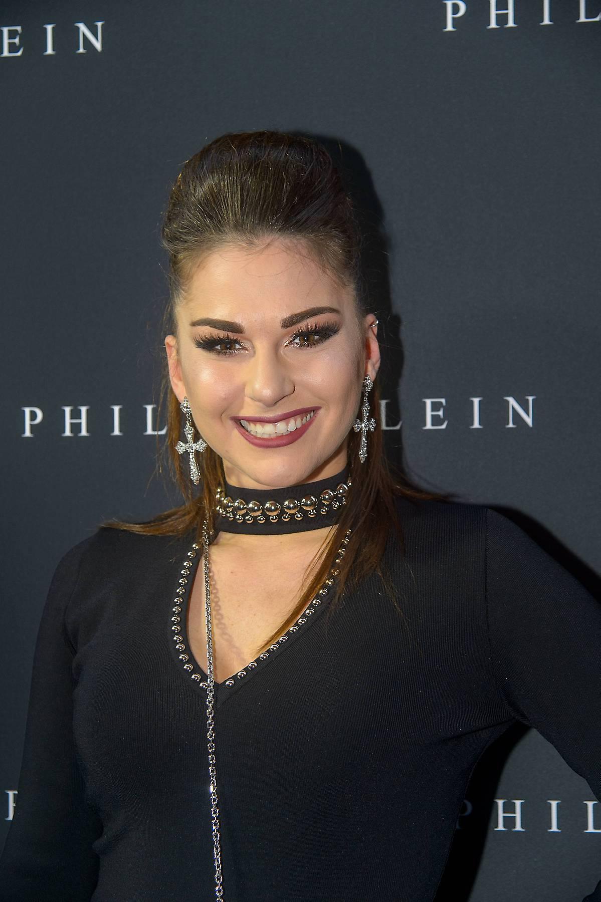 Vivian Paul