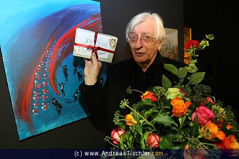 Walter Langer